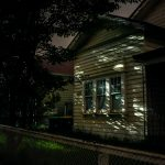 Limited Edition Prints: Suburban Haunts I