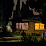 Limited Edition Prints: Suburban Haunts II